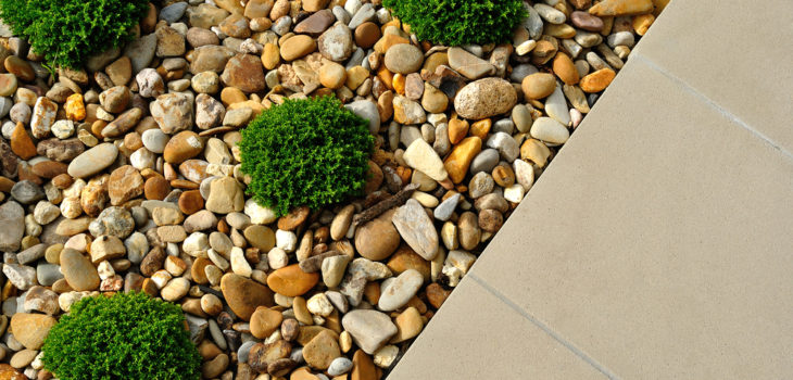 A Few Ways That Landscaping Can Protect You From Flooding