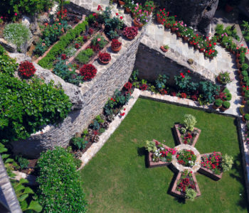The right landscaping increases home value
