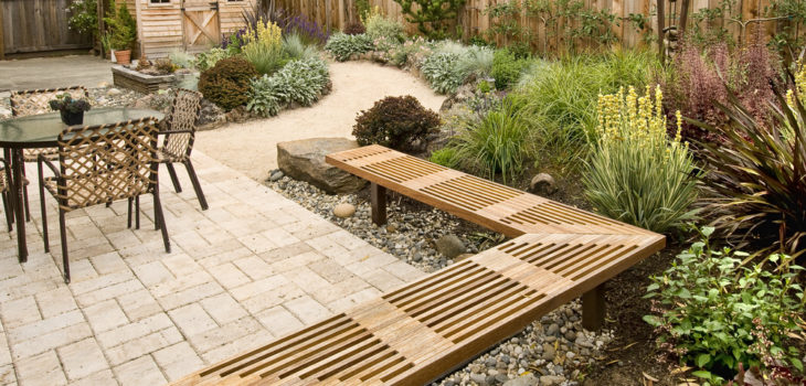 Summer Landscaping Ideas
